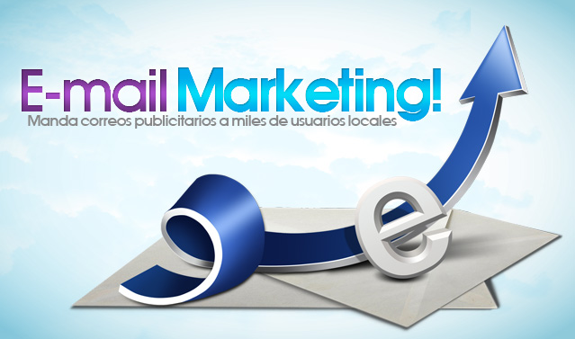 e-mail marketing en tu negocio local