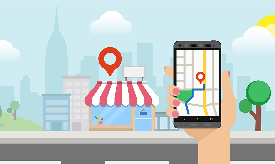 Marketing local y como afecta tu negocio